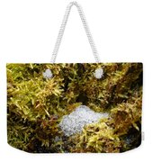 Diamonds In A Dragon Nest Weekender Tote Bag