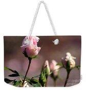 Diana Rose Weekender Tote Bag