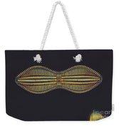 Diatom - Diploneis Crabro Weekender Tote Bag
