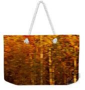 Did You Say Trees Weekender Tote Bag