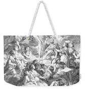 Diderot Encyclopedia Weekender Tote Bag