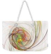 Diffusion  Weekender Tote Bag