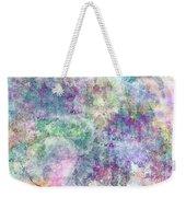 Digital Abstract II Weekender Tote Bag