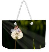 Digital Art Essay I Weekender Tote Bag