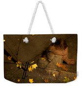 Digital Art Essay V Weekender Tote Bag