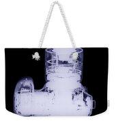 Digital Camera, X-ray Weekender Tote Bag