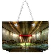 Digital Underground Weekender Tote Bag