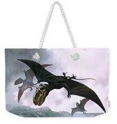 Dimorphodon Weekender Tote Bag