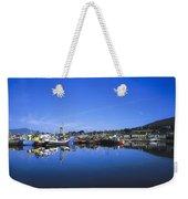 Dingle Harbour, Dingle, Co Kerry Weekender Tote Bag