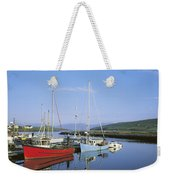 Dingle Peninsula, Dingle Harbour Weekender Tote Bag