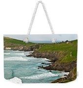 Dingle Peninsula Sea Shore 1 Weekender Tote Bag