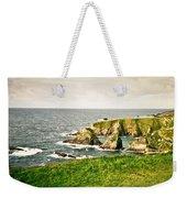 Dingle Peninsula Shoreline 3 Weekender Tote Bag