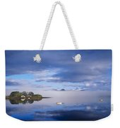 Dinish Island, Kenmare Bay, County Weekender Tote Bag
