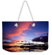 Dinish Island, Near Kenmare, Ring Of Weekender Tote Bag