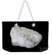 Diopside In White Light Weekender Tote Bag