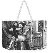 Discarded Lover, 1890s Weekender Tote Bag