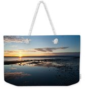 Discovery Park Reflections Weekender Tote Bag