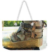 Divers Boot Weekender Tote Bag