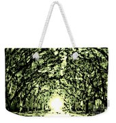 Divine Light Weekender Tote Bag