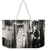Divorce Coupons, 1922 Weekender Tote Bag by Granger