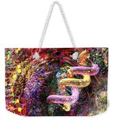 Dna Dreaming 4 Weekender Tote Bag