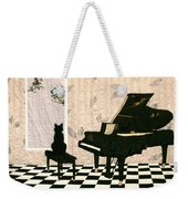 Do I Have To Practice Now? Weekender Tote Bag