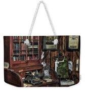 Doctor's Office Weekender Tote Bag