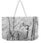 Doe A Deer. Weekender Tote Bag