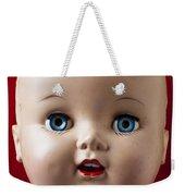 Dolls Haed Weekender Tote Bag