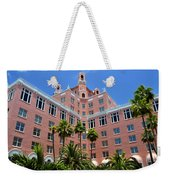 Don Cesar And Palms Weekender Tote Bag