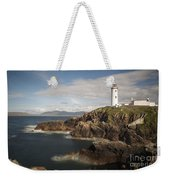 Donegal Lighthouse Weekender Tote Bag
