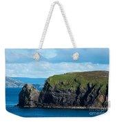 Donegal Seascape Weekender Tote Bag