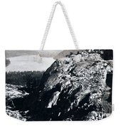 Donner Lake From Summit - California - C 1865 Weekender Tote Bag