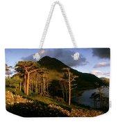 Doo Lough Pass, County Mayo, Ireland Weekender Tote Bag