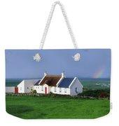 Doolin, Co Clare, Ireland Renovated Weekender Tote Bag