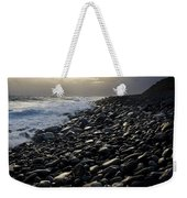 Doolin, County Clare, Ireland Pebble Weekender Tote Bag