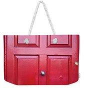 Door In Ireland 5 Weekender Tote Bag