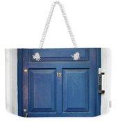 Door In Ireland 6 Weekender Tote Bag