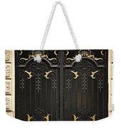 Doors Weekender Tote Bag by Elena Elisseeva