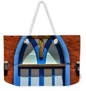 Doors To San Rafael Weekender Tote Bag