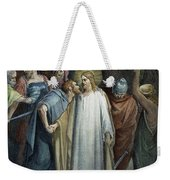 Dor�: Betrayal Of Christ Weekender Tote Bag