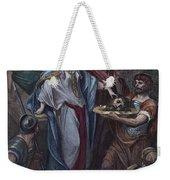 Dor�: Daughter Of Herod Weekender Tote Bag