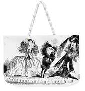 Dor�: Opera Performers Weekender Tote Bag