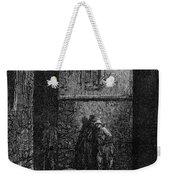 Dore: London, 1872 Weekender Tote Bag