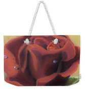Doris's Rose Weekender Tote Bag