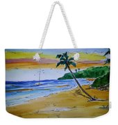 Dorsch Beach Weekender Tote Bag
