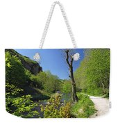 Dove Valley - Beside The River Weekender Tote Bag