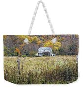 Down In A West Va Valley Weekender Tote Bag
