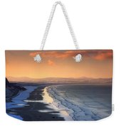 Downhill Strand, Co Derry, Ireland Weekender Tote Bag