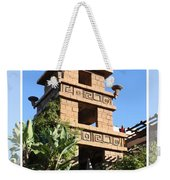 Downtown Disney Weekender Tote Bag